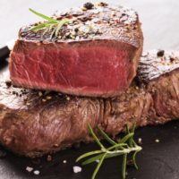 100% Grassfed Organic Beef